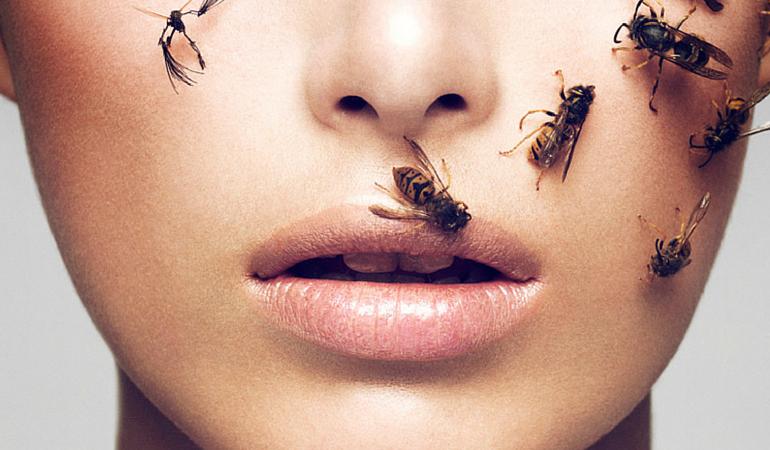 Крем с пчелна отрова
