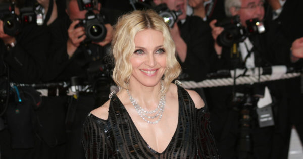 тайната на Мадона против стареене