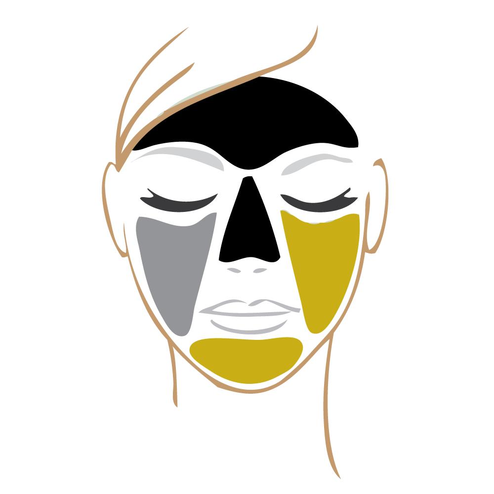 Мултимаск / Италианска козметика