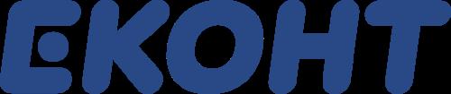 Еконт лого - доставка Мултимаск