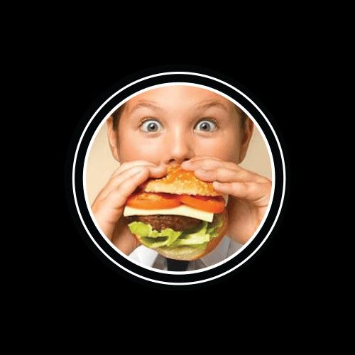 Небалансирана диета