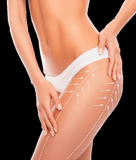 Мултимаск оформящи кремове за тяло