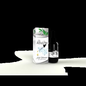 серум за лице с хиалуронова киселина