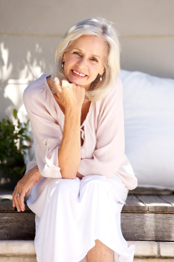 Мултимаск Как да ставаш по-красива с възрастта