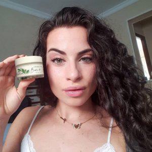 Мултимаск крем с екстракт от Охлюви
